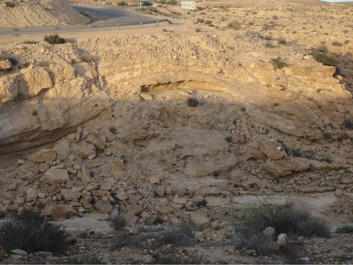 Oued Zaafrane