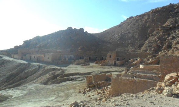 Village Jerjer